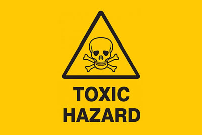 Is Toxicity the Reason You Feel Unwell?